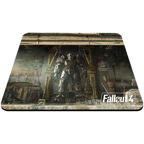 SteelSeries QcK+ Fallout 4 Vault 111 Mousepad