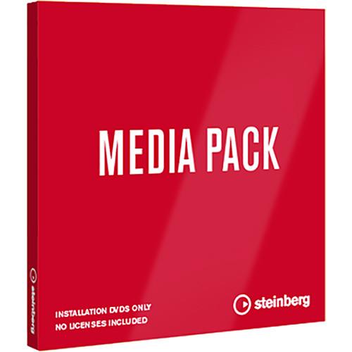 Steinberg Dorico 2 Media Pack