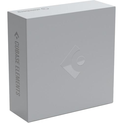 Steinberg Cubase Elements 10.5