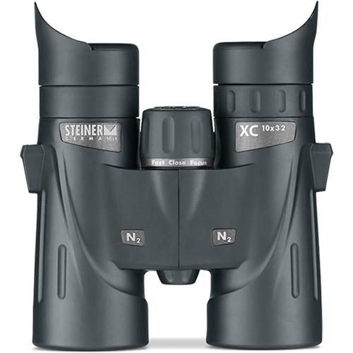 Steiner 10x32 XC Binocular