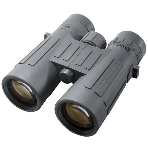 Steiner 10x42 P1042 Binocular (Gray)