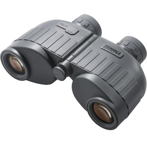 Steiner 8x30 P830 Binocular (Gray)