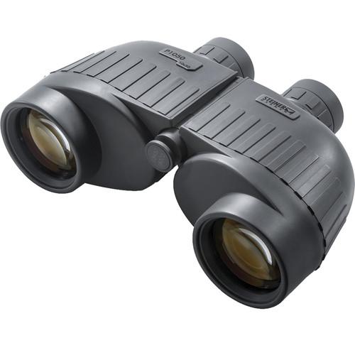 Steiner 10x50 P1050 Binocular (Gray)