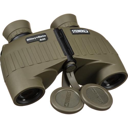 Steiner 8x25 Military/Marine Binoculars