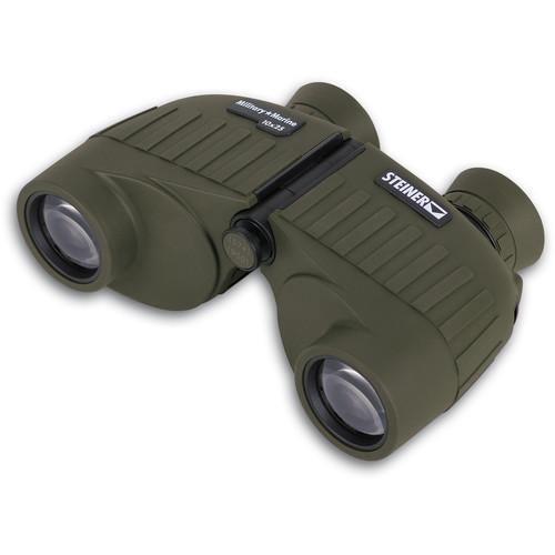 Steiner 10x25 Military/Marine Binoculars