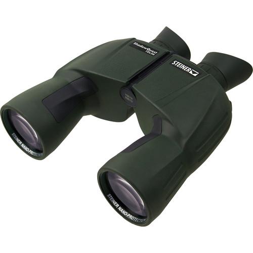 Steiner 10x56 ShadowQuest Binocular