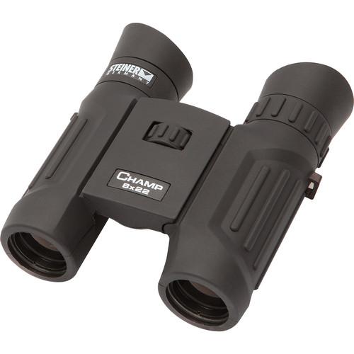 Steiner Champ 8x22 Compact Binocular