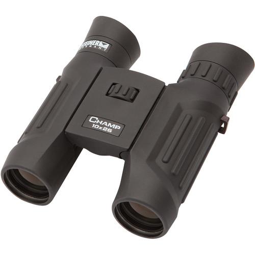 Steiner Champ 10x26 Outdoor Binocular