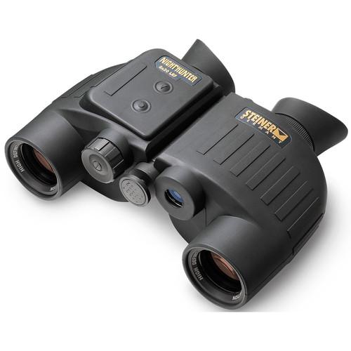 Steiner 8x30 Nighthunter LRF Binocular