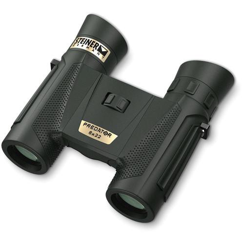 Steiner 8x22 Predator Binocular