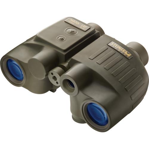 Steiner M830R LRF 1535NM 8x30 Military Binocular