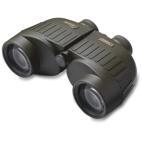 Steiner 10x50 M1050r Military Binocular (Mil Reticle)