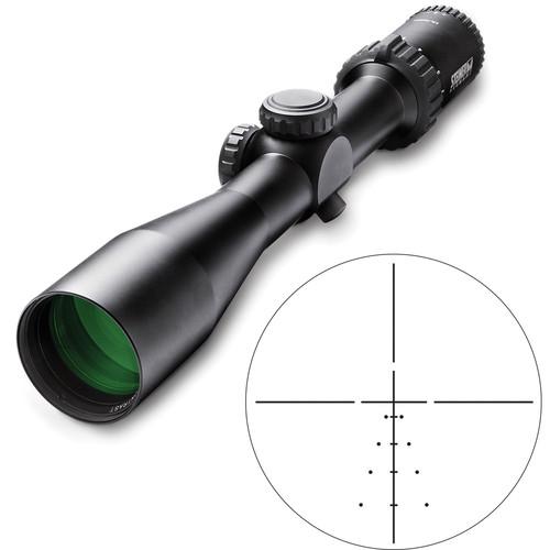 Steiner 2-10x42 GS3 Riflescope (Steiner Plex S1 Reticle)