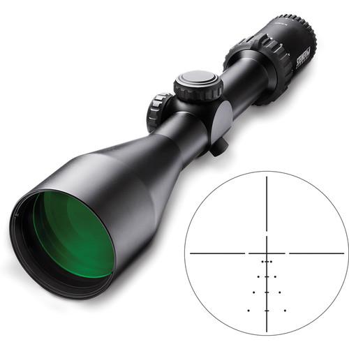 Steiner 3-15x56 GS3 Riflescope (Steiner Plex S1 Reticle)