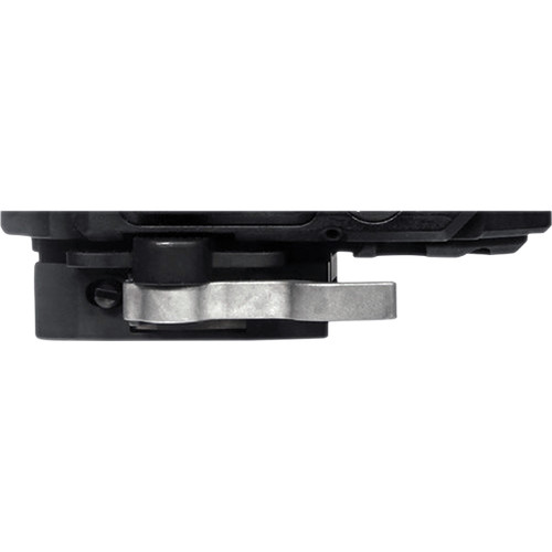 Steiner HT QD 1913 Mount for R1X Reflex Dot Sight (Matte Black)