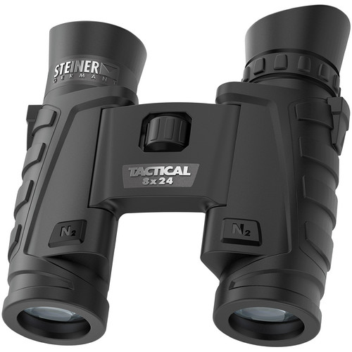 Steiner 8x24 Tactical Binoculars