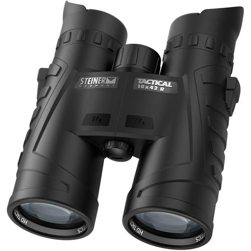 Steiner 10x42 R Tactical Binoculars with SUMR Reticle