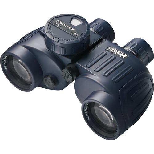 Steiner 7x50 C Navigator Pro Binoculars with Compass