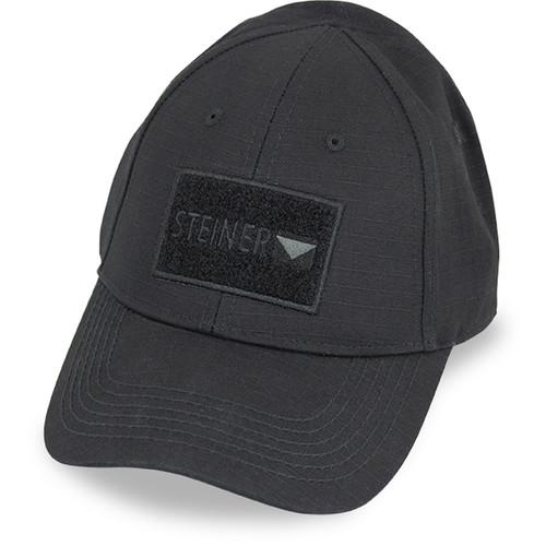 Steiner 726 Black Tactical Hat