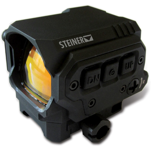 Steiner Reflex Red Dot Sight (Standard Mount)