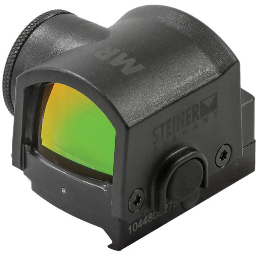 Steiner 1x21 MRS Red Dot Sight