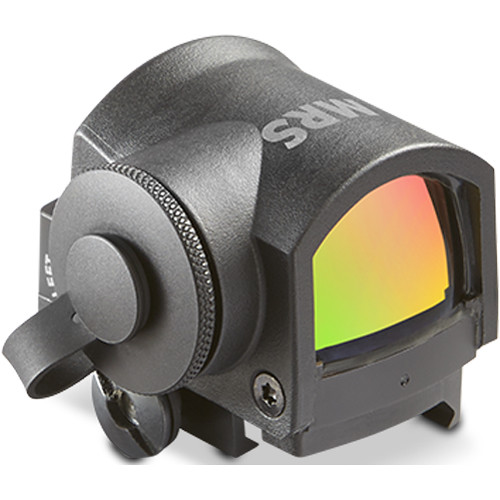 Steiner 1x21 MRS Red Dot Sight (Universal Mounting)