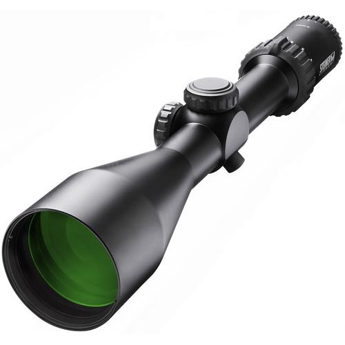 Steiner 3-15x50 M5Xi Military Riflescope (Horus Tremor 3 Reticle)
