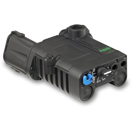 Steiner DBAL-A4 Dual Beam Aiming Laser (Black)