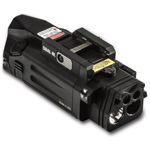 Steiner Dual Beam Aiming Laser Rifle Light