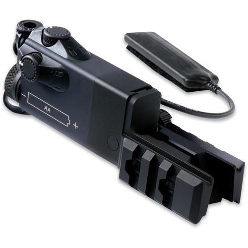 Steiner AR-2A Red Laser Sight (Black)