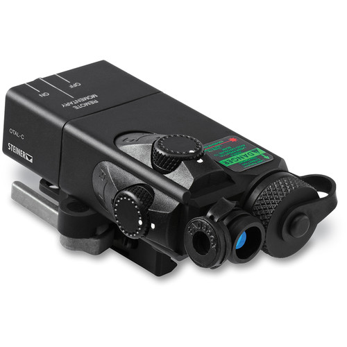 Steiner OTAL-C IR Offset Tactical Aiming Laser
