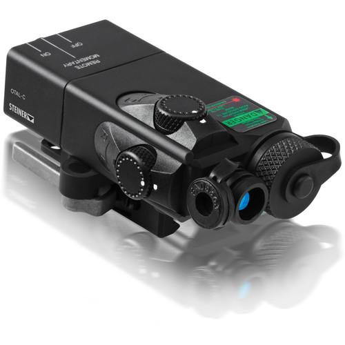 Steiner OTAL-C Offset Aiming Laser