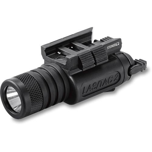 Steiner LAS/TAC 2 LED Weaponlight (Glock Pistol Mount)