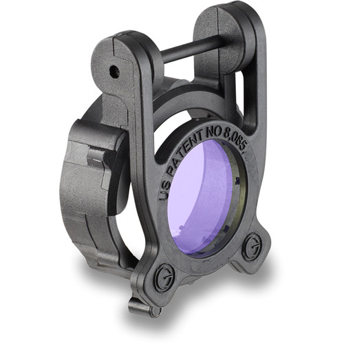 Steiner Refocus Flip-Up Lens for Select NVDs