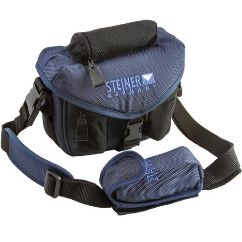 Steiner Case for 8x30 and 7x30 Binoculars (Blue)