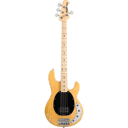 Sterling by Music Man Ray34 Electric Bass (Natural)