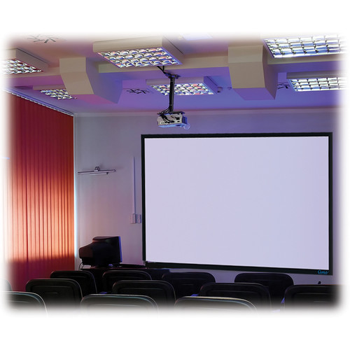 "Stewart Filmscreen Cima/E Above Ceiling/220V 110""-12""/16:9 - Tiburon"
