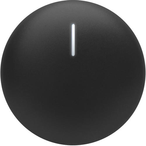 Stilla Motion Portable Alarm with Case (Black)