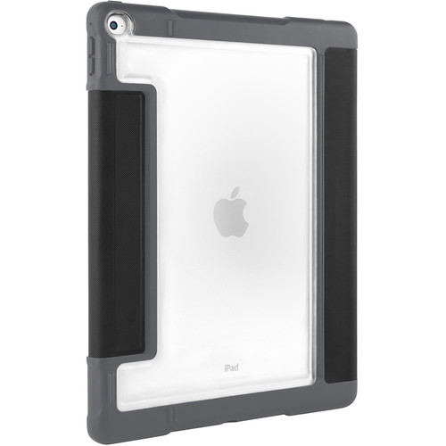 "STM Dux Shell Case for iPad Pro 10.5"" (Black)"
