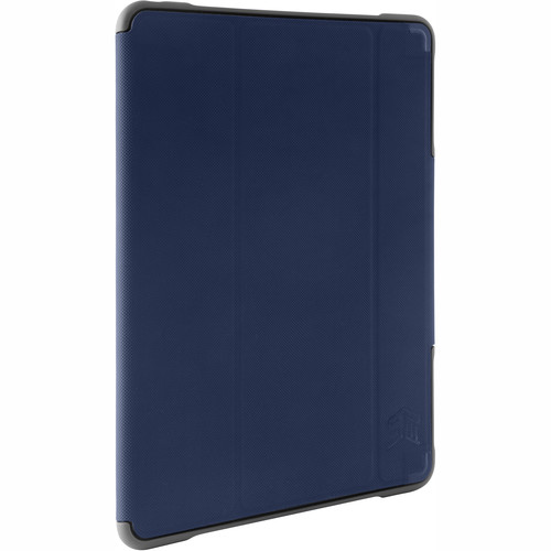 "STM Dux Plus Case for 10.5"" iPad Pro (Midnight Blue, Bulk Packaging)"