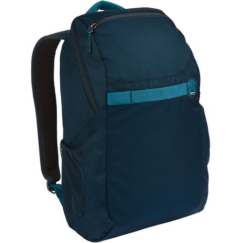 "STM Saga 15"" Laptop Backpack (Dark Navy)"