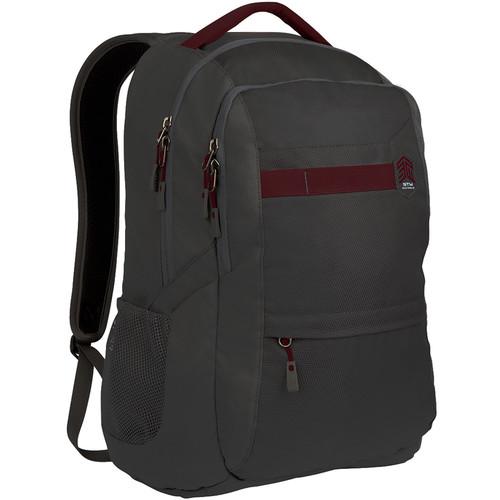 "STM Trilogy 15"" Laptop Backpack (Grante Gray)"