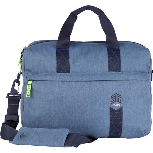 "STM Judge 15"" Laptop Brief (China Blue)"