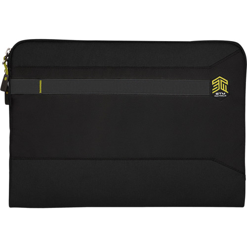 "STM Summary 13"" Laptop Sleeve (Black)"