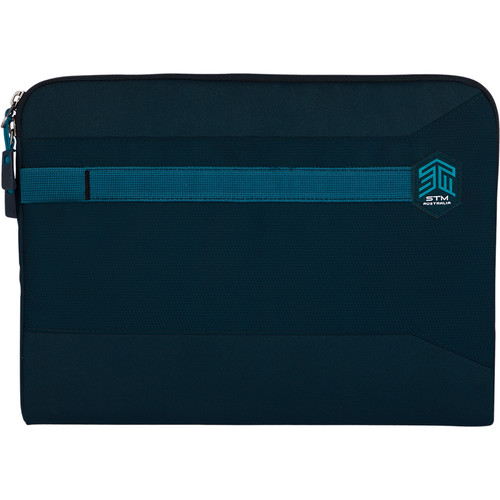 "STM Summary 15"" Laptop Sleeve (Dark Navy)"