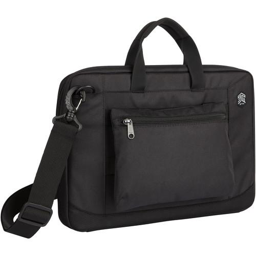 "STM Ace Always-On 11"" to 12"" Cargo Bag (Black)"