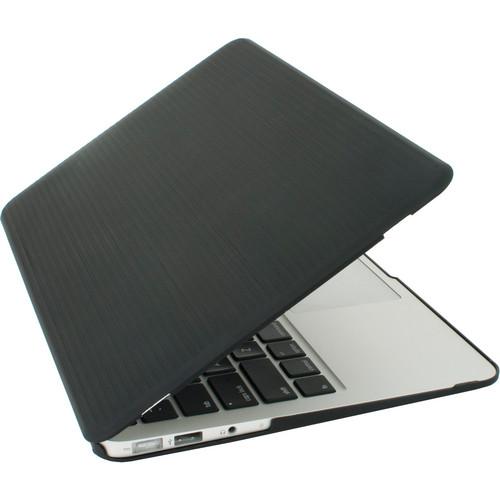 "STM grip Case for MacBook Air 13"" (Black)"