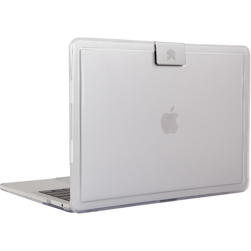 """STM HYNT 13"""" Macbook Pro Case (Clear)"""