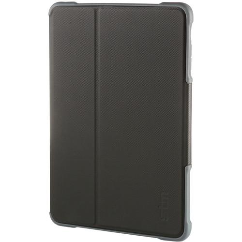 STM Dux Rugged Case for iPad Air (Black)