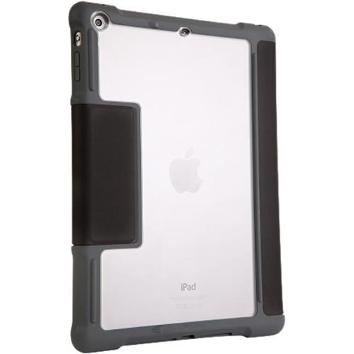 STM Dux Case for iPad mini, mini Retina, mini 2, and mini 3 (Black)